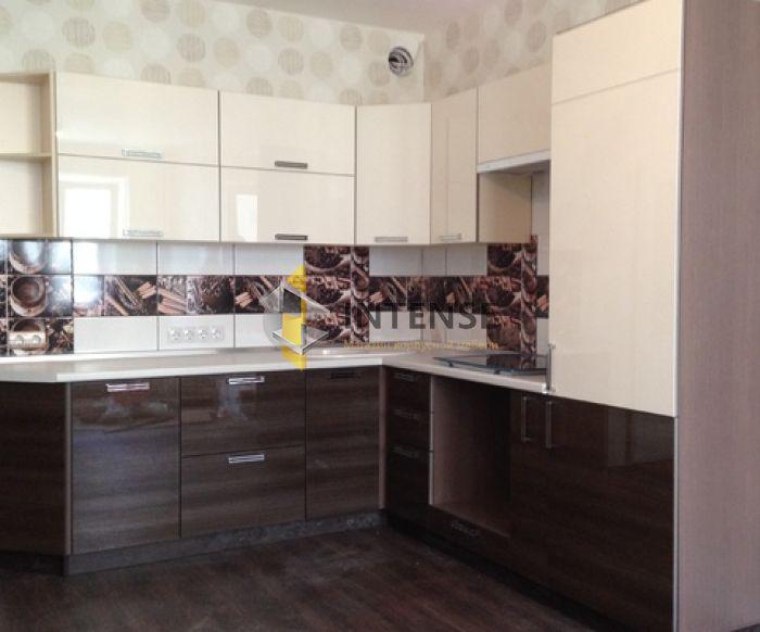 Магазин корпусной мебели Intense производит Кухни Современный стиль - Кухня Тифани