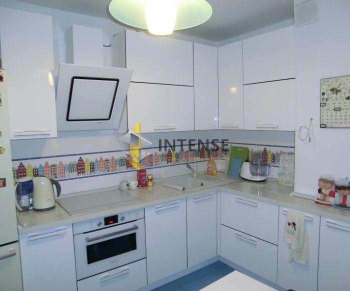 Магазин корпусной мебели Intense производит Кухни Современный стиль - Кухня Рафаэлло
