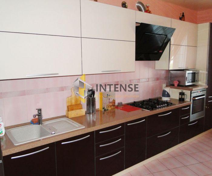 Магазин корпусной мебели Intense производит Кухни Современный стиль - Кухня Тирамису