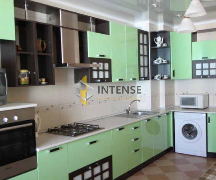 Магазин корпусной мебели Intense производит Кухни Современный стиль - Кухня Фисташка
