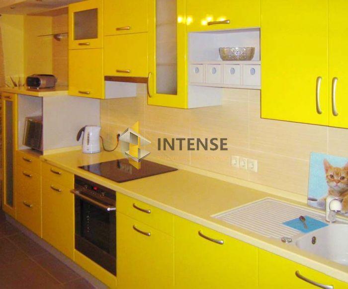 Магазин корпусной мебели Intense производит Кухни Современный стиль - Кухня Канарейка