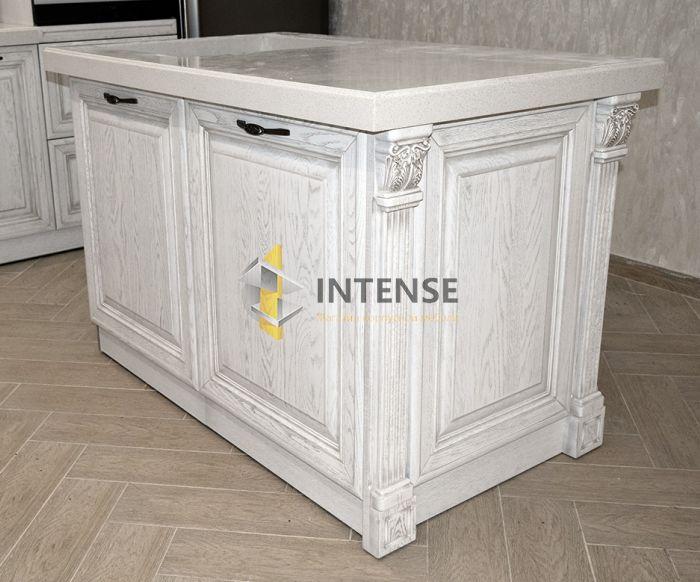 Магазин корпусной мебели Intense производит Кухни Классический стиль - Кухня Беладжио