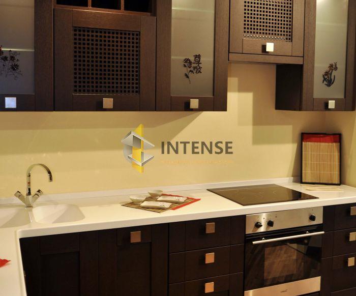 Магазин корпусной мебели Intense производит Кухни Неоклассический стиль - Кухня Кармен