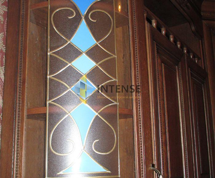 Магазин корпусной мебели Intense производит Кухни Классический стиль - Кухня Лючента
