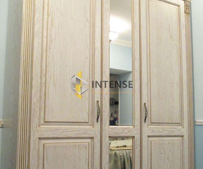 Магазин корпусной мебели Intense производит Шкафы из массива - Шкаф - Платяной