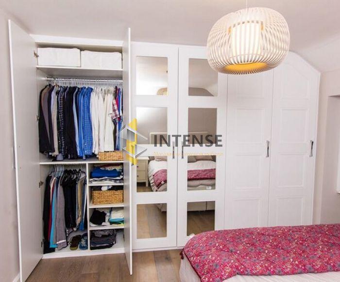 Магазин корпусной мебели Intense производит Шкафы купе - Шкаф Милена