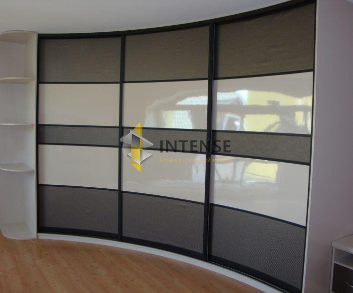 Магазин корпусной мебели Intense производит Шкафы купе - Шкаф Дамас