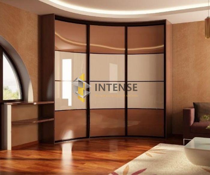 Магазин корпусной мебели Intense производит Шкафы купе - Шкаф Лайф