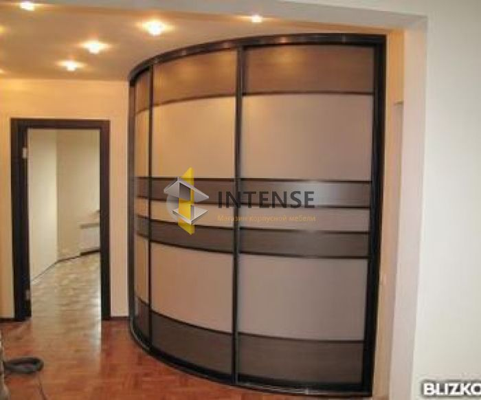 Магазин корпусной мебели Intense производит Шкафы купе - Шкаф Лорд