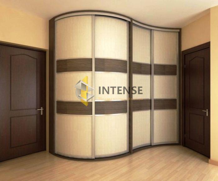 Магазин корпусной мебели Intense производит Шкафы купе - Шкаф Максима