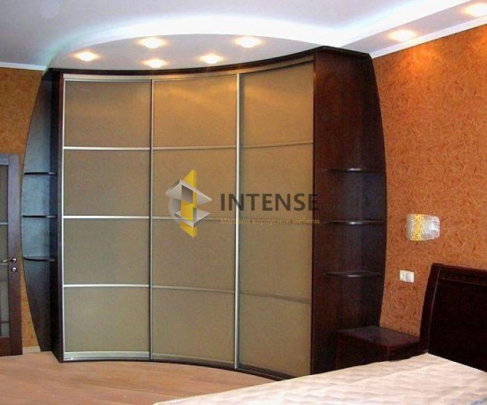 Магазин корпусной мебели Intense производит Шкафы купе - Шкаф Соло