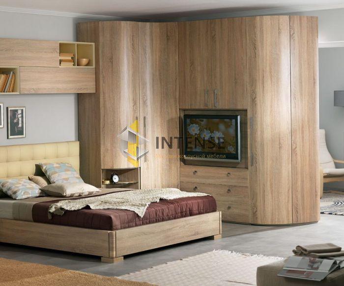 Магазин корпусной мебели Intense производит Спальни из эмали - Спальня - Аура