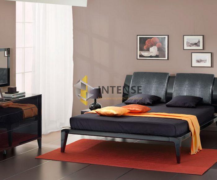 Магазин корпусной мебели Intense производит Спальни из эмали - Спальня - Асти