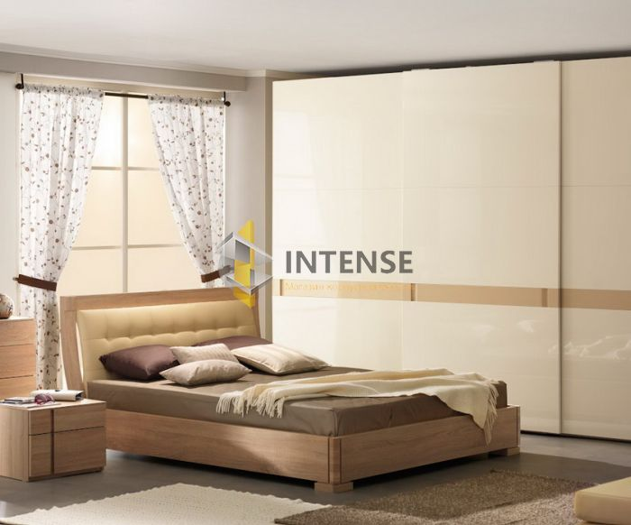 Магазин корпусной мебели Intense производит Спальни из эмали - Спальня - Портофино