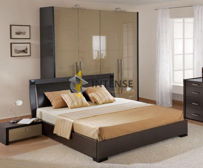 Магазин корпусной мебели Intense производит Спальни из эмали - Спальня - Шанель