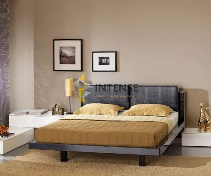 Магазин корпусной мебели Intense производит Спальни из эмали - Спальня Симфония-У