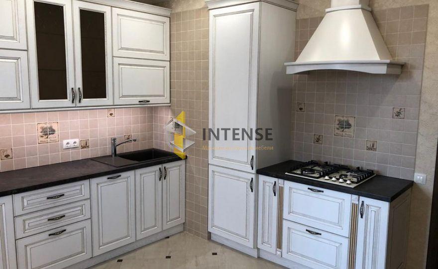 Магазин корпусной мебели Intense производит Кухни Классический стиль - Кухня массив дуба с патиной