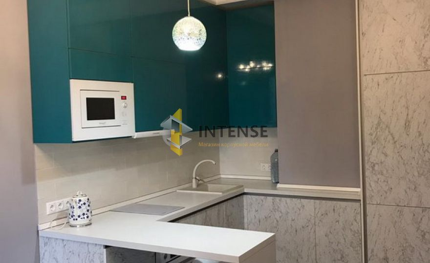 Магазин корпусной мебели Intense производит Кухни Современный стиль - Кухня современная и шкаф купе