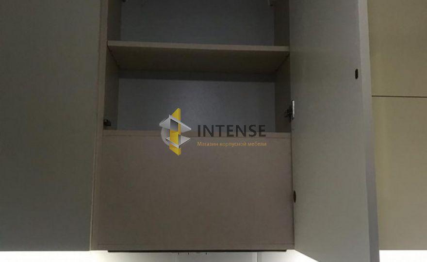 Магазин корпусной мебели Intense производит Кухни Современный стиль - Кухня современная