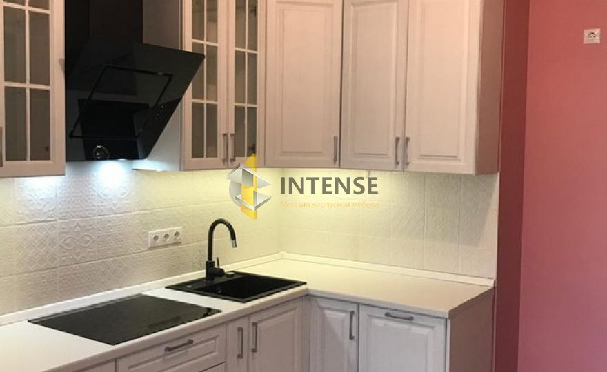 Магазин корпусной мебели Intense производит Кухни Современный стиль - Кухня + гостинный буфет