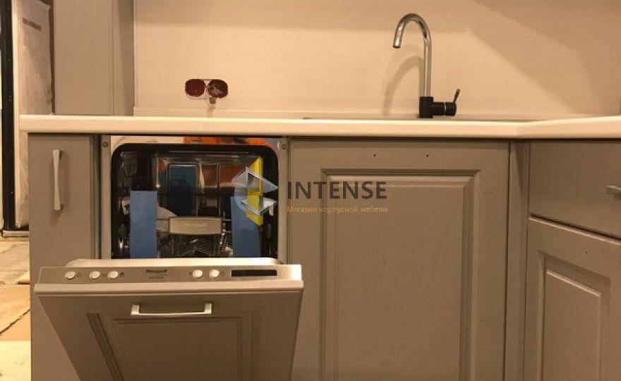Магазин корпусной мебели Intense производит Кухни Современный стиль - Кухня современная классика