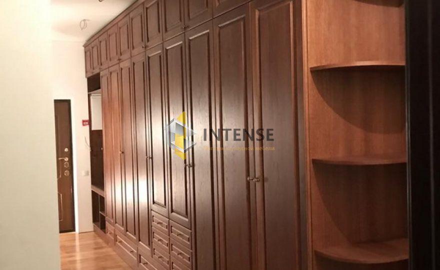 Магазин корпусной мебели Intense производит Шкафы встроенные - Шкаф в коридоре 6 метров