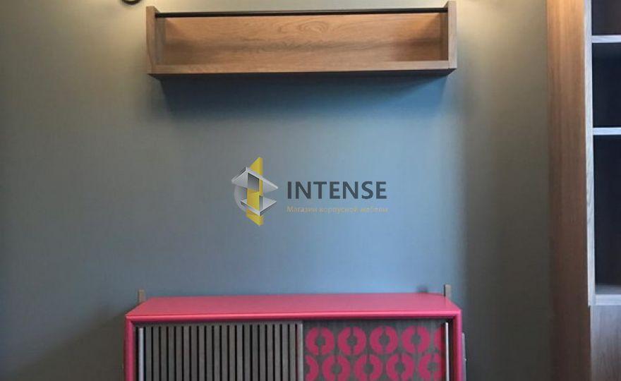 Магазин корпусной мебели Intense производит  - Дизайнерская тумба