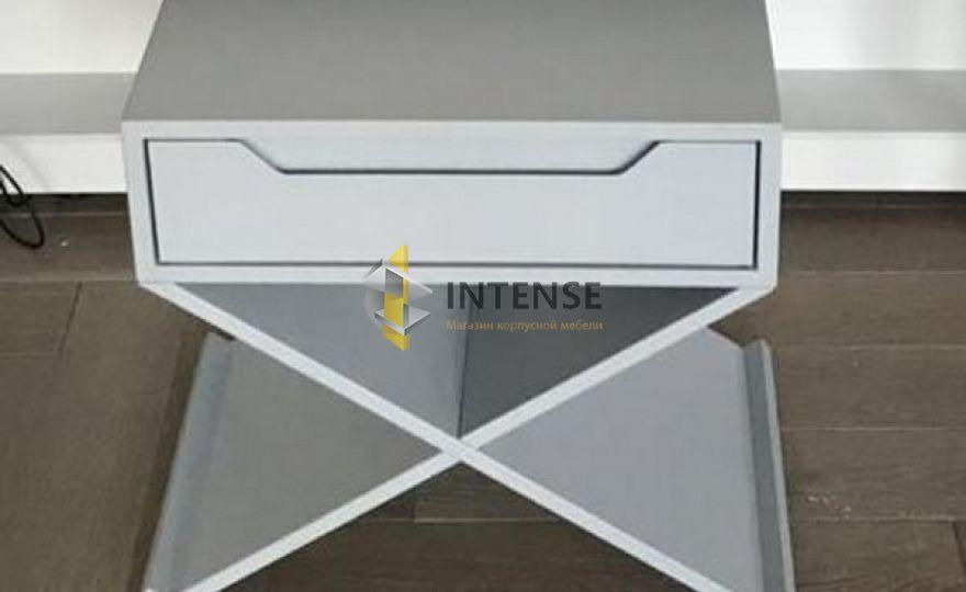 Магазин корпусной мебели Intense производит  - Тумба прикроватная